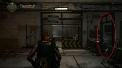 division 2 where to use basement storage key