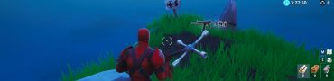 fortnite br furthest north south west east challenge