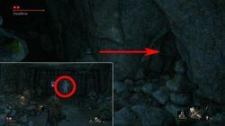 how to reach sekiro demon bell location