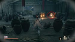 sekiro carp scales ashina depths