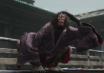 sekiro folding screen monkeys