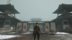 sekiro how to get rice for old woman in temple