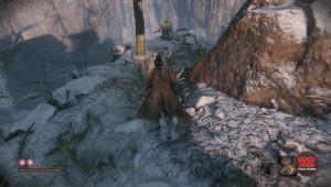 sekiro rat hunting quest