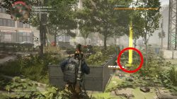 settlement project division 2 how to disrupt propaganda locations