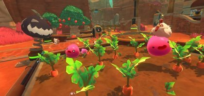 slime rancher free epic store