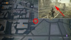 where to find chests dz east weekly project division 2
