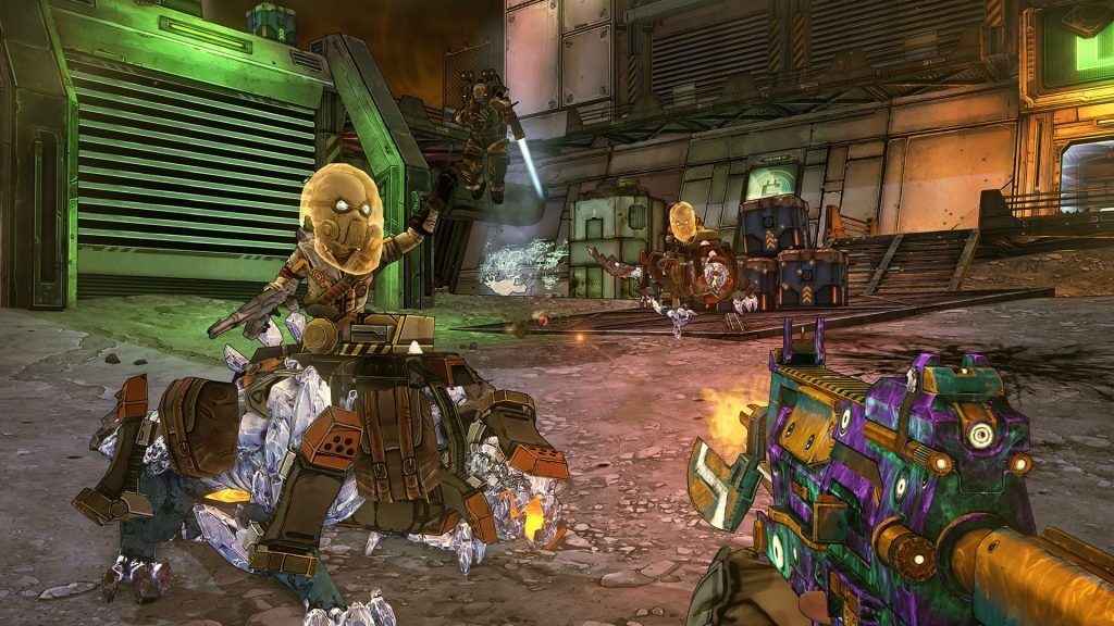 Borderlands 3 September Release Date Leak Officially Confirmed
