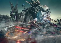Devil May Cry 5 Bloody Palace Now Open for Optimal Carnage