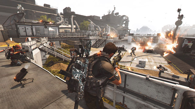 Division 2 Raid Launch Date Unveiled, Hint at New Specialization