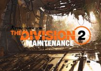Division 2 Update Time - Server Maintenance - Tidal Basin