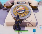 Fortnite Dial Durrr Burger & Pizza Pit Number Big Telephone Locations