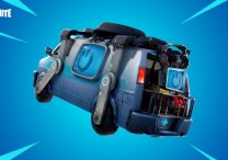 Fortnite Update 8.30 Patch Notes Introduce Reboot Van & More