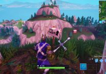 Fortnite Visit 5 Highest Elevations on the Island Locations