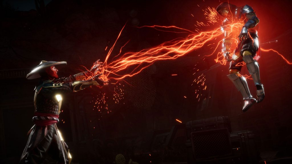 Mortal Kombat 11 Details Revealed in Interview with Ed Boon