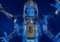 Mortal Kombat 11 Introduces New Fighter, Kollector