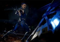 Mortal Kombat 11 Kitana Trailer Released, Mileena in Question