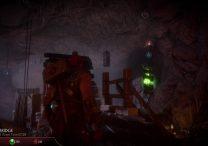 Mortal Kombat 11 Krypt How to Lower Wooden Bridge