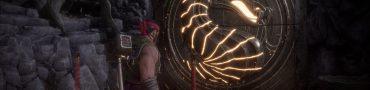 Mortal Kombat 11 Lever Puzzles