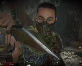 Mortal Kombat 11 Scorpion's Spear Location - How to Open Gate