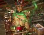 Mortal Kombat 11 Shao Kahn Gameplay Trailer Released