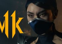 Mortal Kombat 11 TV Spot Confirms Kitana in Roster