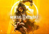 Mortal Kombat 11 Trophy List Leaked for PlayStation 4