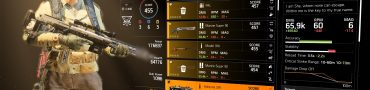 division 2 marksman rifle scope tally