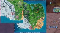 fortnite br bridge locations