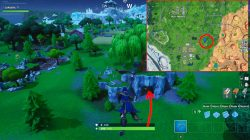 fortnite br cave jigsaw fatal fields