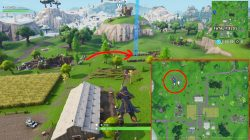 fortnite br jigsaw piece fatal fields