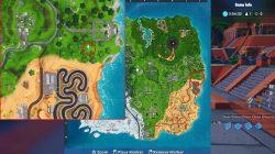 fortnite br treasure map loading screen challenge