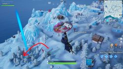 fortnite jigsaw piece cave location