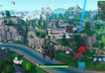 fortnite jigsaw piece tilted cave