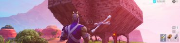 fortnite visit wooden rabbit stone pig metal llama