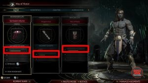 how to apply augments mk11