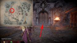 how to unlock goros lair door mortal kombat 11 krypt