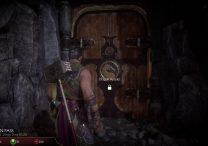 mk11 dragon amulet location