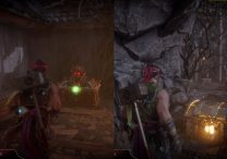 mk11 heart chest loot locations