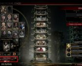 mortal kombat 11 how to use ai fighter tower of time