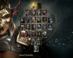 mortal kombat 11 shao kahn how to unlock