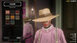 red dead online owanjila hat