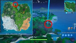 where to find pizza pit number big telephone location weekly challenge fortnite