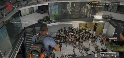world war z private lobby