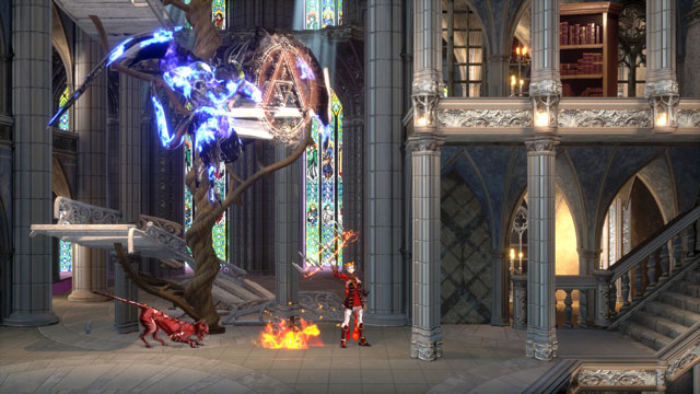 Bloodstained Ritual of the Night Premium DLC Causes Some Controversy