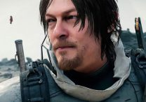 Death Stranding Announcement Coming May 29th