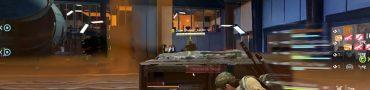 Division 2 Weasel, Dizzy, Ricochet - Second Raid Boss