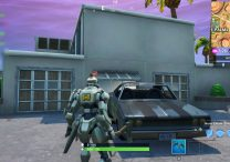 Fornite John Wick House Location - Where to Find Secret Chests