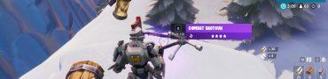 Fortnite Combat Shotgun Added in Season 9, Pump Vaulted