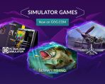 GOG Store Adding Simulator Games to the Catalog