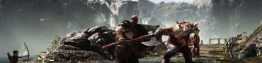 God of War Lifetime Sales Have Passed Ten Million Copies